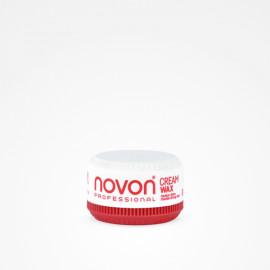 - NOVON - Cream Wax Cera en Crema Fijación Fuerte y Flexible Nº4 50 ml