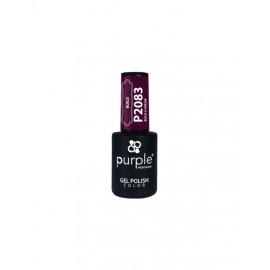 - PURPLE - Esmalte Permanente en Gel Build a Dream P2083 10 ml