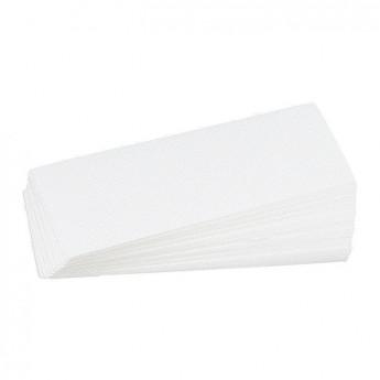 - POLLIE - Tiras papel depilación 100 unidades