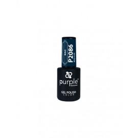- PURPLE - Esmalte Permanente en Gel Build a Life P2086 10 ml