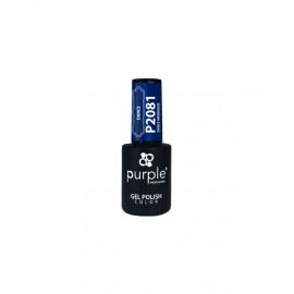 - PURPLE - Esmalte Permanente en Gel Dance Merengue P2081 10 ml