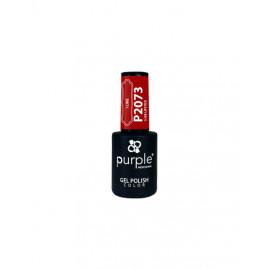 - PURPLE - Esmalte Permanente en Gel I Like Lipstick P2073 10 ml