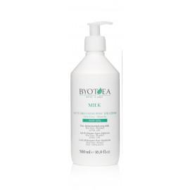 - BYOTHEA - Crema Hidratante Post-Depilación 500 ml