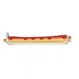 - BIFULL - Bigudí Plástico 9 mm 12 unidades