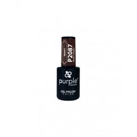 - PURPLE - Esmalte Permanente en Gel Respect Yourself P2087 10 ml