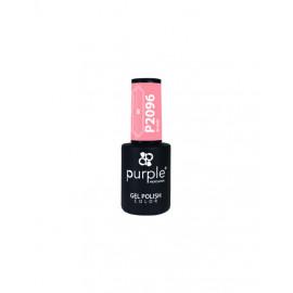 - PURPLE - Esmalte Permanente en Gel Be Kind P2096 10 ml