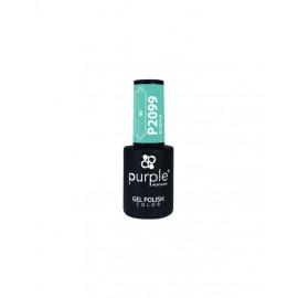 - PURPLE - Esmalte Permanente en Gel Be Creative P2099 10 ml