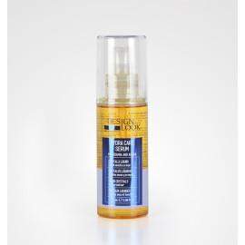 - DESIGN LOOK - Serúm Cristal Líquido Hidratante Macadamia y Argán 100 ml