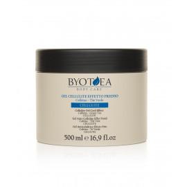 - BYOTHEA - Gel Anticelulítico Efecto Frío 500 ml