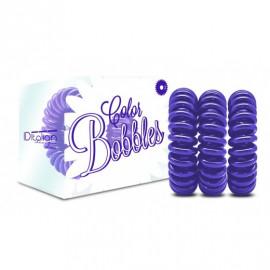 -POSTQUAM - Caja 3 coleteros Chic violeta