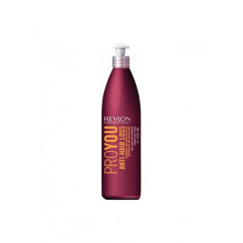 - REVLON - Champú Proyou Anti-Hair Loss 350 ml
