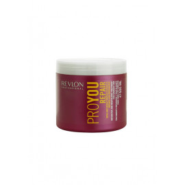 - REVLON - Mascarilla Proyou Repair 500 ml
