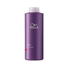 - WELLA - Champú Pure purificante 1000 ml