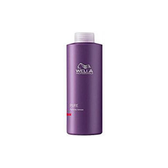 - WELLA - Champú Pure purificante 1000 ml
