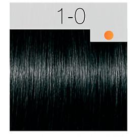 - SCHWARZKOPF - Tinte Igora Royal 1/0 Negro 60 ml + oxidante gratis
