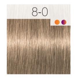 - SCHWARZKOPF - Tinte Igora Royal 8/0 Rubio Claro 60 ml + oxidante gratis