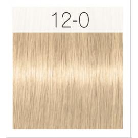 - SCHWARZKOPF - Tinte Igora Royal Highlifts 12/0 Superaclarante Natural 60 ml + oxidante gratis