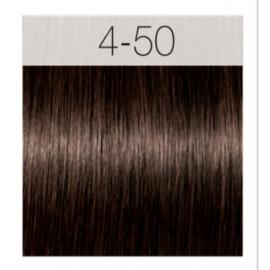 - SCHWARZKOPF - Tinte Igora Royal Absolutes 4/50 Castaño Medio Dorado Natural 60 ml + oxidante gratis