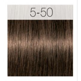 - SCHWARZKOPF - Tinte Igora Royal Absolutes 5/50 Castaño Claro Dorado Natural 60 ml + oxidante gratis