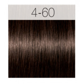- SCHWARZKOPF - Tinte Igora Royal Absolutes 4/60 Castaño Medio Chocolate Natural 60 ml + oxidante gratis