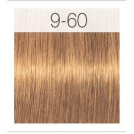 - SCHWARZKOPF - Tinte Igora Royal Absolutes 9/60 Rubio Muy Claro Chocolate Natural 60 ml + oxidante gratis