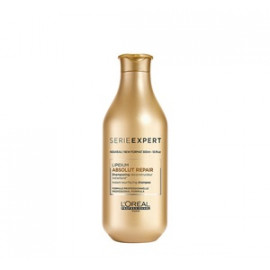 - L´OREAL - Champú Absolut Repair Lipidium 250 ml