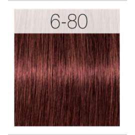 - SCHWARZKOPF - Tinte Igora Royal Absolutes 6/80 Rubio Oscuro Rojo Natural 60 ml + oxidante gratis