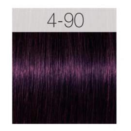 - SCHWARZKOPF - Tinte Igora Royal Absolutes 4/90 Castaño Medio Violeta Natural 60 ml + oxidante gratis