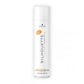 - SCHWARZKOPF - Laca Silhouette fijación flexible 300 ml