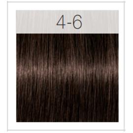 - SCHWARZKOPF - Tinte Igora Royal 4/6 Castaño Medio Marrón 60 ml + oxidante gratis