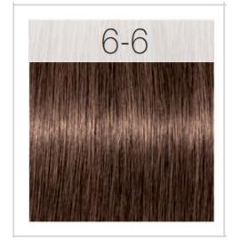 - SCHWARZKOPF - Tinte Igora Royal 6/6 Rubio Oscuro Marrón 60 ml+ oxidante gratis