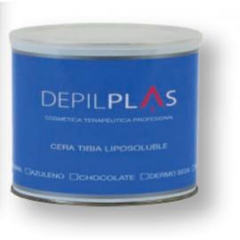 - MDM - Cera Tibia en bote Miel 500 ml