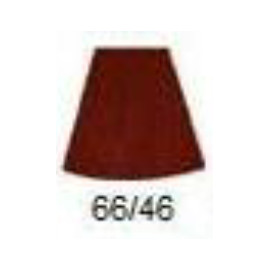 - WELLA - Tinte Koleston Perfect 66/46 Rubio Oscuro Cobrizo Violeta 60 ml + oxidante gratis
