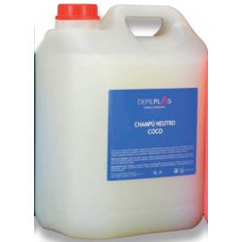 - MDM - Champú Neutro COCO 5000 ml