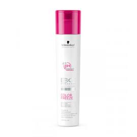 - SCHWARZKOPF - Champú Color Freeze Silver para cabellos blancos 250 ml