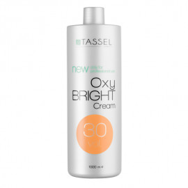 - TASSEL - Oxidante 30 volúmenes (9%) Bright Cream 1000 ml