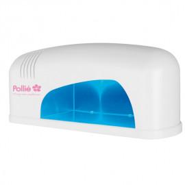 - POLLIE - Lámpara UV manicura 9w pequeña