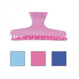 - EUROSTIL - Bolsa 12 grapas plástico color