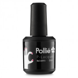 - POLLIE - Esmalte semi-permanente P-Laquer Gloss 15 ml
