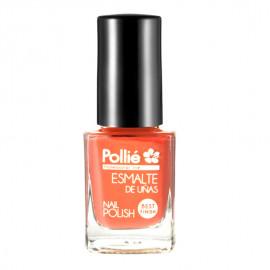 - POLLIE - Esmalte de uñas Naranja 12 ml