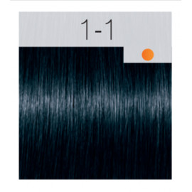 - SCHWARZKOPF - Tinte Igora Royal 1/1 Negro Azul 60 + oxidante gratis