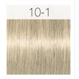 - SCHWARZKOPF - Tinte Igora Royal Highlifts 10/1 Rubio Platino Ceniza 60 ml + oxidante gratis