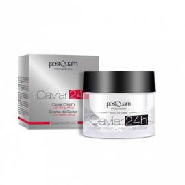 - POSTQUAM - Crema Caviar con efecto lifting 50 ml