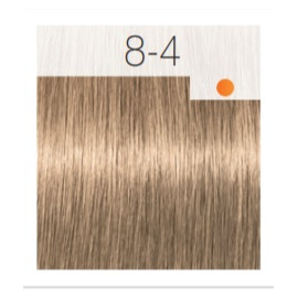 - SCHWARZKOPF - Tinte Igora Royal 8/4 Rubio Claro Beige 60 ml + oxidante gratis