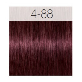 - SCHWARZKOPF - Tinte Igora Royal 4/88 Castaño Medio Rojo Intenso 60 ml + oxidante gratis
