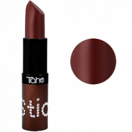 - TAHE - Barra de Labios efecto 3D color 120 con ácido hialurónico 4.2 gr