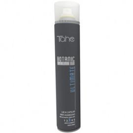 - TAHE - Laca Styling Ultimate fijación 5 (extrafuerte) 400ml