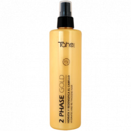 - TAHE - Bio-Fluid 2 phase Gold 300 ml