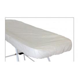 - MDM - Fundas de camilla individual 80x210 cm 30 gr