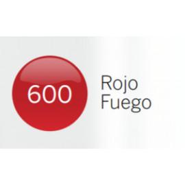 - REVLON - Nutricolor Creme 600 Rojo Fuego 270 ml